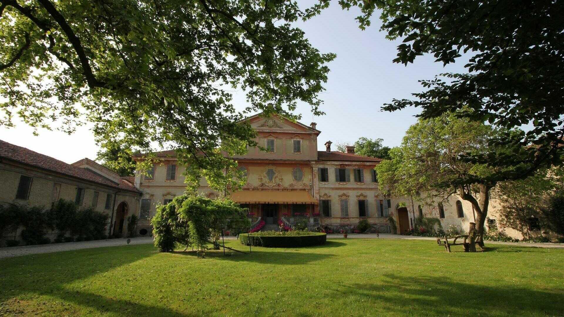 Matrimonio Rustico Piemonte : Location per matrimoni in piemonte le migliori del