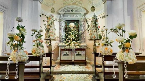Matrimonio a VILLA DUCALE - Dolo