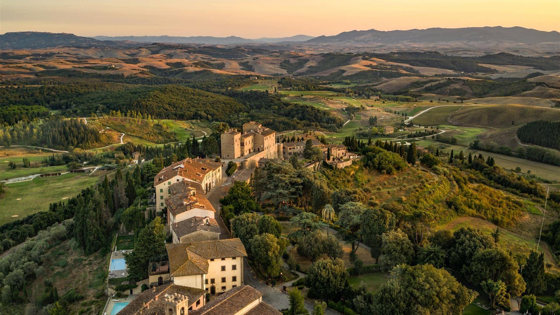 Ristoranti Matrimonio Toscana : Location per matrimoni in toscana le migliori del