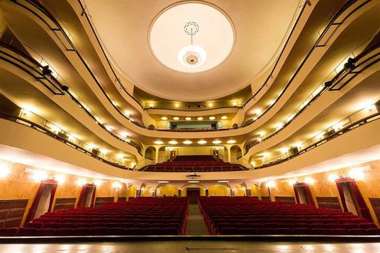 Matrimonio A Teatro Duse Bologna