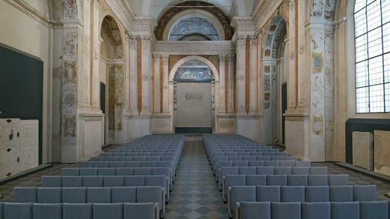 Museo Santa Giulia Brescia.Matrimonio A Sala Conferenze Museo Di Santa Giulia Brescia