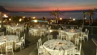 Matrimonio Spiaggia Palermo : 60 location per matrimoni in sicilia: le migliori del 2019