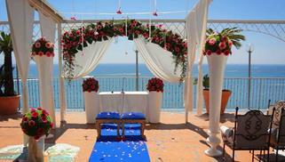 Matrimonio Spiaggia Salerno : 12 location per matrimoni a salerno: le migliori del 2019