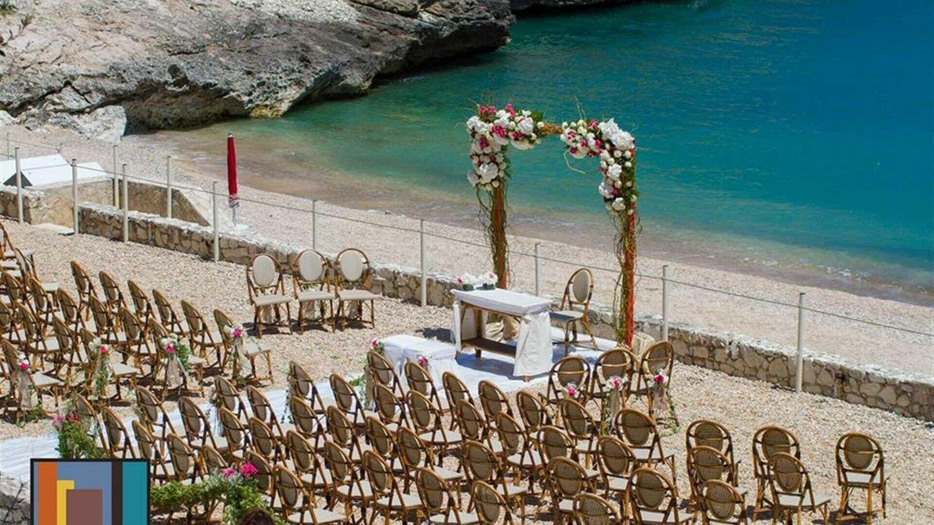 Matrimonio Civile In Spiaggia Puglia : Matrimonio civile come trovare una location autorizzata per il