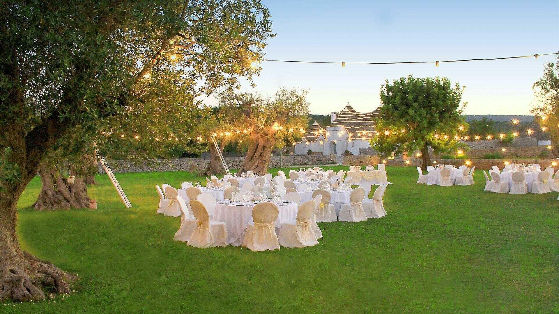 Piccole Sale Ricevimenti Bari : Location per matrimoni a bari le migliori del