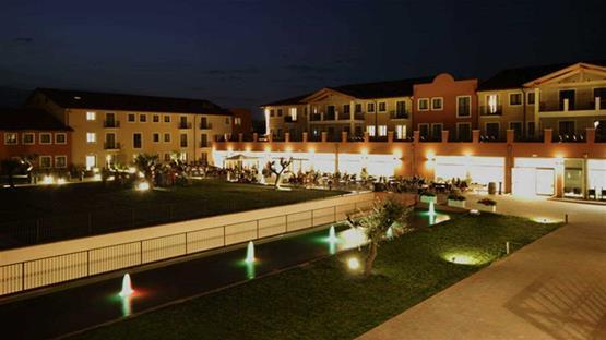 Matrimonio A Hotel Parchi Del Garda Pacengo Di Lazise