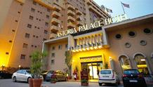 Hotel ASTORIA Palace