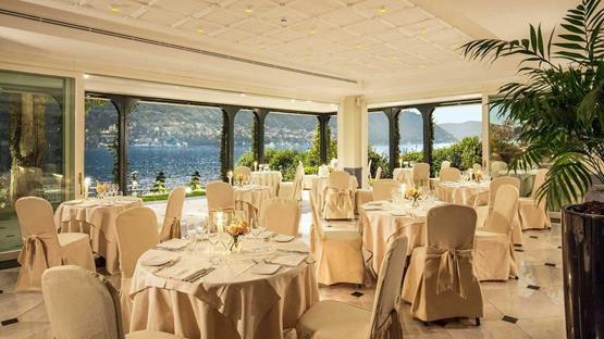 Matrimonio a grand hotel imperiale resort spa moltrasio for Lago spa padova