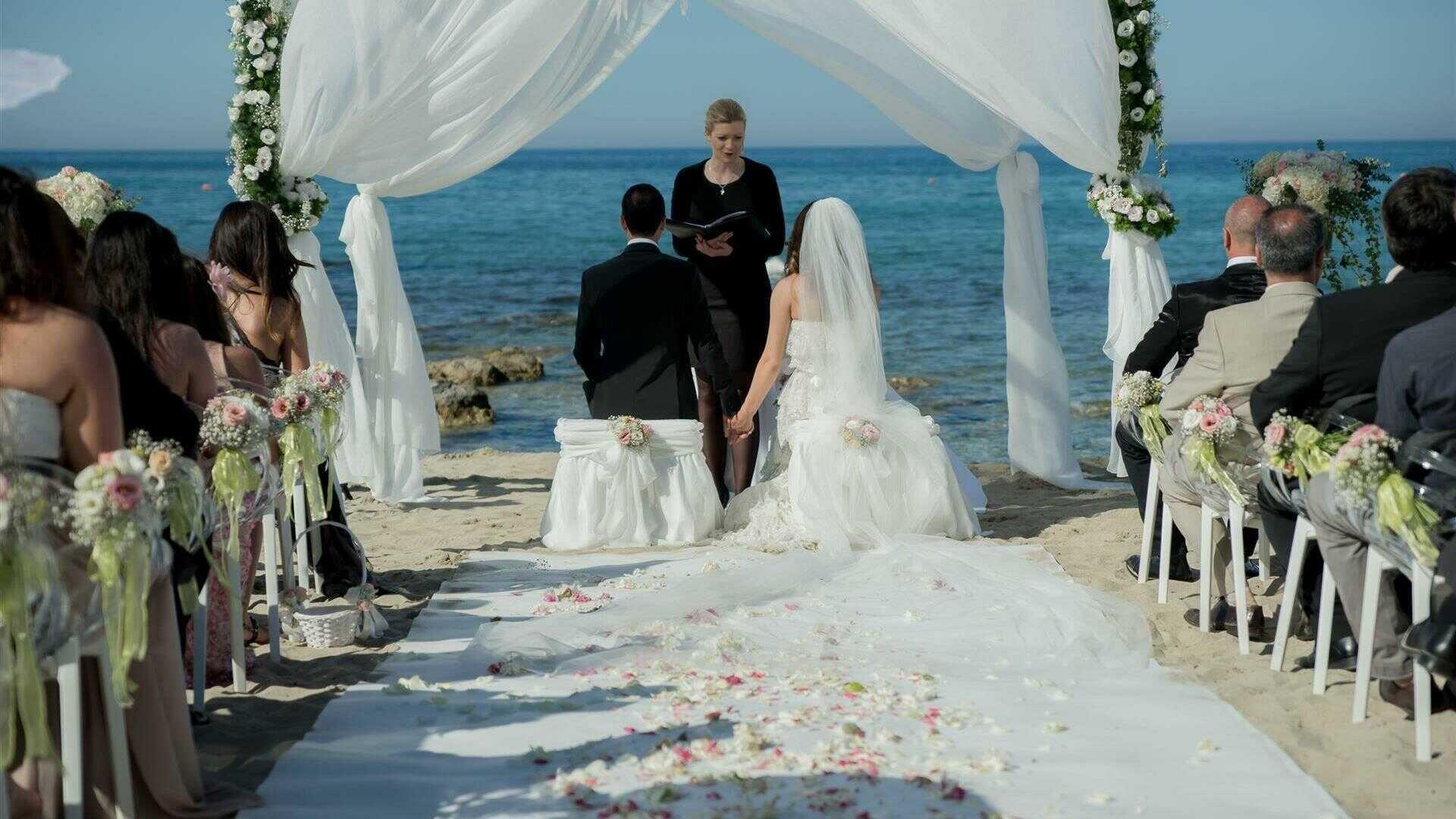 Matrimonio Spiaggia Brindisi : Location per matrimoni a brindisi le migliori del
