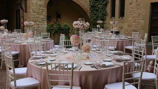 Matrimonio Country Chic Abruzzo : Matrimonio a castello il palagio san casciano val di pesa