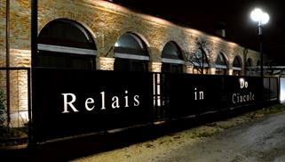 RELAIS DO CIACOLE