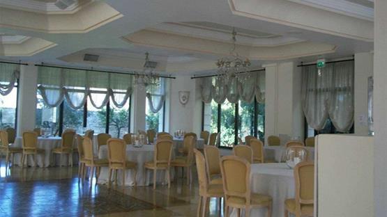 Piccole Sale Ricevimenti Bari : Matrimonio a villa morisco bari s. spirito