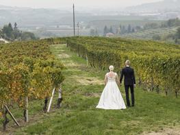 Location per matrimoni a Torino e in Piemonte