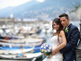 Location per matrimoni in Liguria